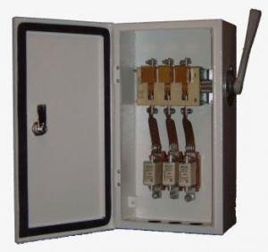 Ящик электрический ЯПРП-400